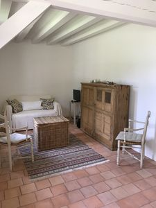 Photo for Old house Landaise completely renovated