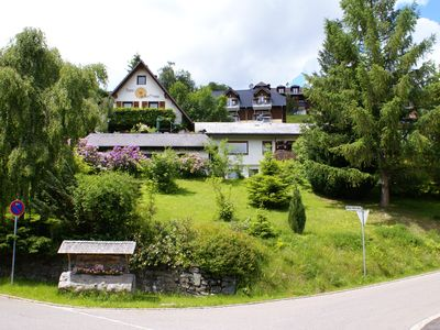 Photo for 2BR Apartment Vacation Rental in Hinterzarten, BW