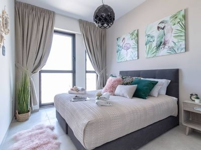 Photo for Modern 1bdr in central area