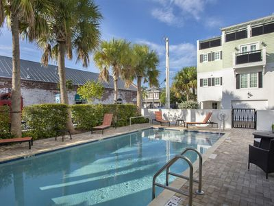 Photo for Luxury Villa in Heart of Old Town Key West