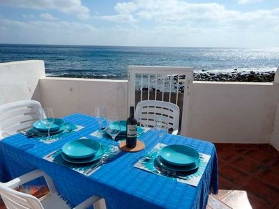 Photo for Holiday home for 5 guests with 70m² in Igueste de San Andres (110331)