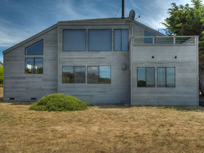 Photo for Above The Cove: 3  BR, 3  BA House in The Sea Ranch, Sleeps 6