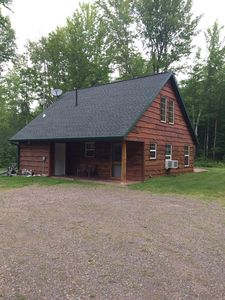 Photo for Hunters Hideaway & Secluded Country Cabin for Family Getaways