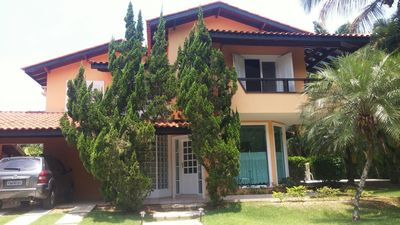 Photo for BEAUTIFUL HOUSE WIDE AND ACCOMMODATION NEXT TO THE BEACH COND CLOSED AVAILABLE 4 BEDROOMS