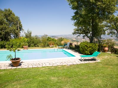 Photo for 6 bedroom Villa, sleeps 12 with FREE WiFi and Walk to Shops
