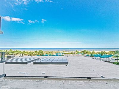 Photo for 201N: 2BR Sea Colony oceanfront condo! Private beach, pools, tennis, in-season kids activities ...