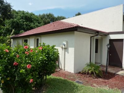 Photo for Fully Renovated Modern Beachside 2/2 Gated Community Ocean Woods Florida