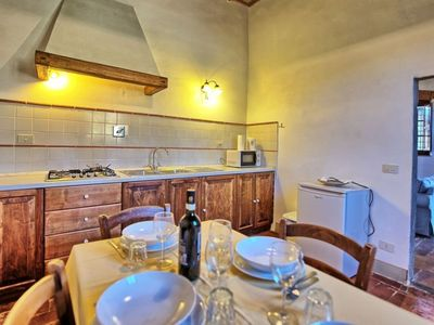 Photo for Apartment L'Arrampicata in Impruneta - 4 persons, 2 bedrooms