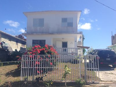 Photo for NEW: Spectacular 2-bedroom Casita Close to Malecon with Water Views