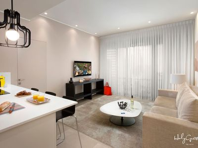 Photo for Chic 1BR in White City by HolyGuest