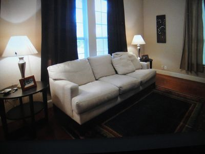 Photo for Downtown Home in Historic Clarksville