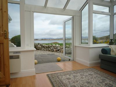 Photo for Ballyconneely Holiday Cottage No.5