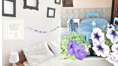 """Photo for 92027guesthouse_ Apartment """"Alloro"""" at 300mt from the sea in Licata."""