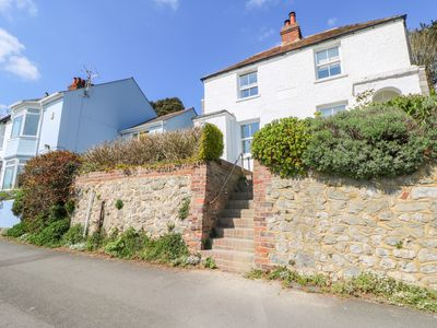 Photo for Kits Cottage, HYTHE