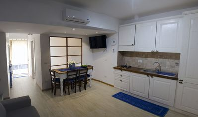 Photo for Pagello House comfortable apartment in a residential area.