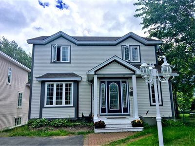 Photo for Beautiful Cozy 2 Storey Home in a Quiet Culdesac in St. John's