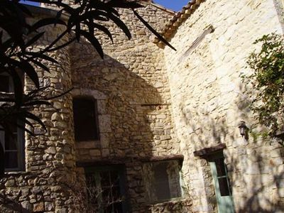 Photo for 6BR Mas Vacation Rental in Aigaliers, Occitanie
