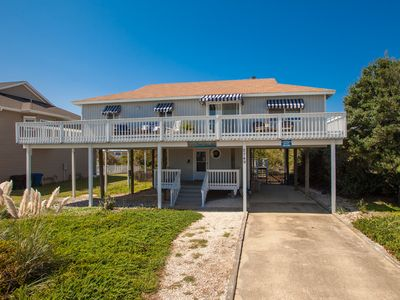 Photo for Free Winds ( 4 Bedroom home )