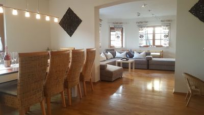 Photo for 3BR Apartment Vacation Rental in Lahr (Baden-Württemberg)