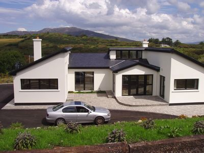 Photo for Stylish home in the heart of Connemara with all amenities including free Wi-Fi