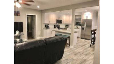 Photo for Clearwater Getaway Home with 3bedrooms 2bath & pool
