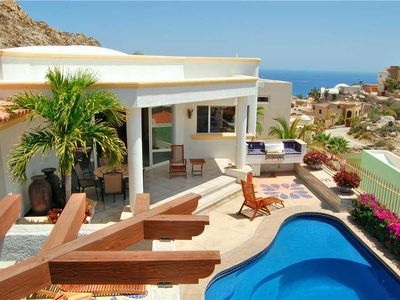 Photo for Great Cabo San Lucas Location & Pacific Ocean Views - Last Minute Deals!