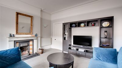 Photo for The Belvedere - Two Bedroom Apartment, Sleeps 4