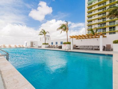 Photo for NEW Seaview Condo by Your Destination