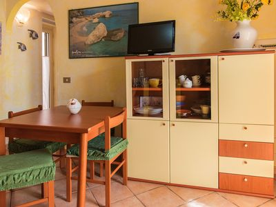 Photo for Charming apartment in the centre - Apartment Liguria
