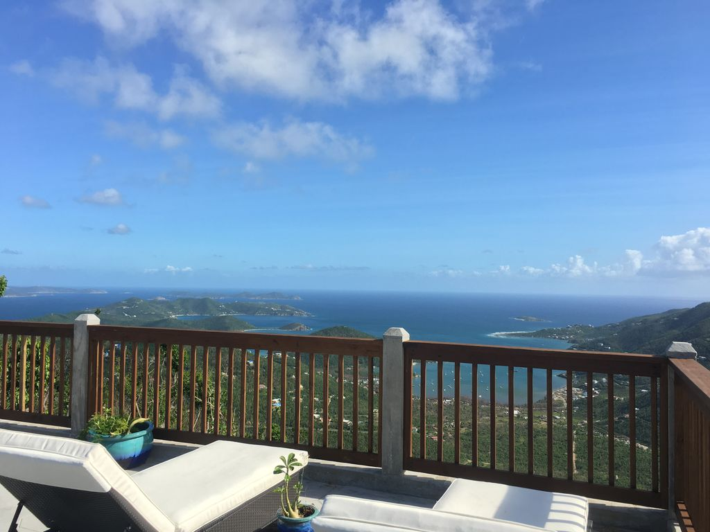 The Perfect Mountainside Retreat For Couples Nyabinghi
