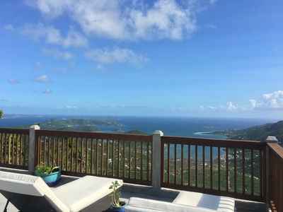 Photo for The Perfect Mountainside Retreat for Couples - Nyabinghi Cottage