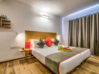 Photo for Fresh&Charming Stay with Artwork Rooms@Bangalore