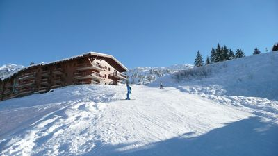 Photo for Skiing Week at Luxury apartment in Les Arcs 1800