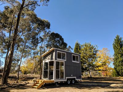 Photo for Big Tiny The Whispers Tiny House, Syndey