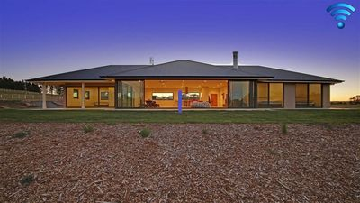 Photo for The Junction - contemporary meets river country