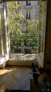 Photo for Marais: Guestroom near Seine between Beaubourg and Les Halles