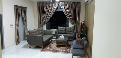 Photo for Entire Apartment, N24-01, Mid Valley Mega Mall, Tebrau Highway.