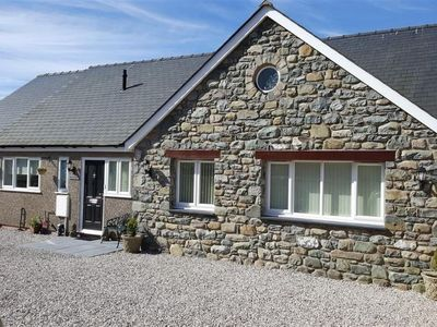 Photo for Vacation home Morfa Dyffryn Cottage in Barmouth - 6 persons, 3 bedrooms