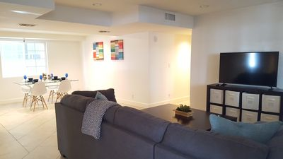 Photo for Spacious 5 Bed, 4 Bath Apartment in Beverly Hills with Parking