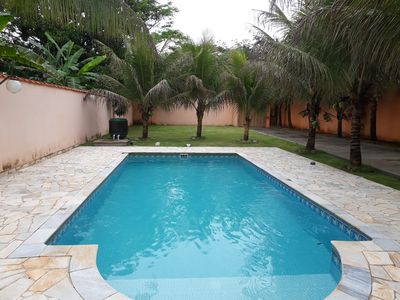 Photo for Wonderful Ranch Chaçara Black Lagoon Serra Azul 25 Minutes from Ribeirão Preto