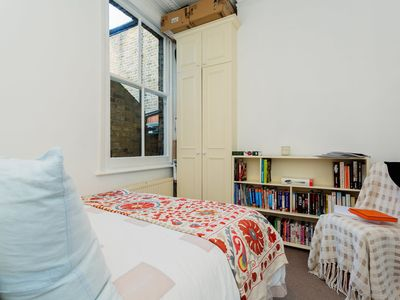 Photo for 2 bed, with beautifully designed garden, close to upmarket Chelsea (Veeve)