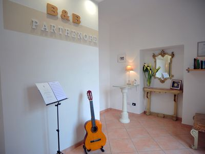 Photo for 1BR Bed & Breakfast Vacation Rental in Agerola