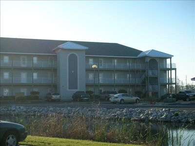 Photo for Large,Roomy Condo in the Heart of Beautiful Orange Beach Alabama