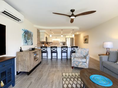 Photo for ALOHA SALE - beautifully remodeled Kamaole Sands 2-206
