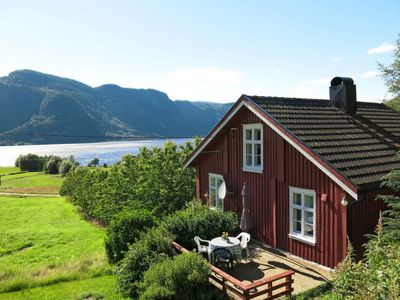 Photo for Vacation home Fjordpanorama (SET026) in Åraksbø - 4 persons, 2 bedrooms