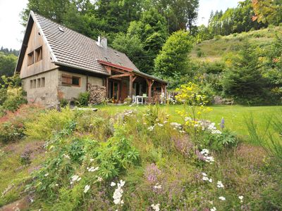 Photo for Cottage on the hills between Muhlbach Sur Munster and Gaschney