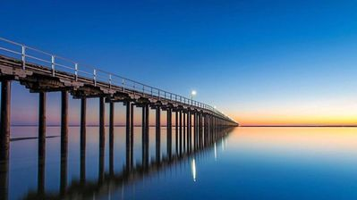 Photo for PIER ONE - OCEAN VIEW APARTMENT - HERVEY BAY