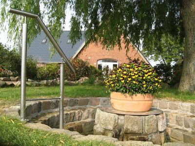 Photo for 1BR Farmhouse Vacation Rental in Schlesen, SH