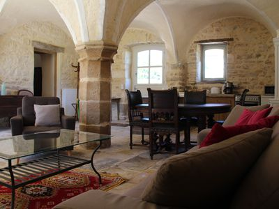 Photo for Burgundy - Gite in exceptional surroundings - accessible persons with reduced mobility