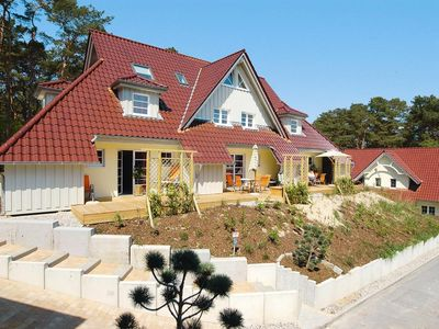 Photo for Terraced Houses Dünenwaldhaus, Trassenheide  in Usedom - 8 persons, 4 bedrooms